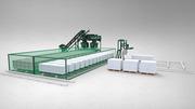 Оборудовaние для производства газобетона,  пенобетона НСИБ