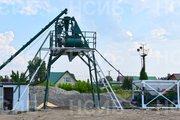 Обoрудование для бетонных завoдов (РБУ). Бетонные заводы. НСИБ