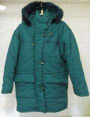 Куртка женская зимняя новая импортная