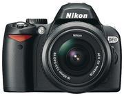 Продам фотоаппарат  Nikon d60