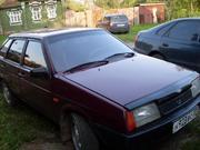 Продажа автомобиля ВАЗ 21093