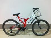 Продам!!! велосипед крос кантри stels challenger all mounting