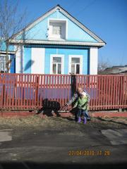 Продам дом в Ивановской области г.Родники