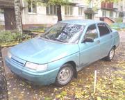 Продам автомобиль ВАЗ 2110 инжектор