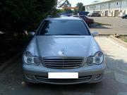Продам автомобиль Mercedes C-klasse