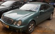 Продам автомобиль Mercedes clk 230 compressor