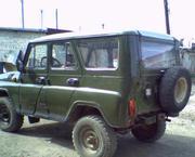 Продам автомобиль Уаз-31514,  1995г.в
