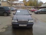 Продам автомобиль Мерседес С-180(W202)
