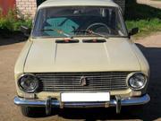 Продам автомобиль ВАЗ 2101,  1973 г.в