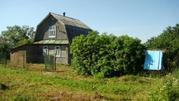 Продам дом в жилой,  но небольшой деревне