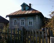 Продам дом бревенчатый в г. Заволжск
