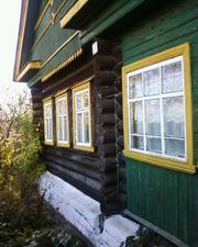 Продаётся дом в г. Гаврилов посад