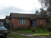 Продаётся дом жилой кирпичный