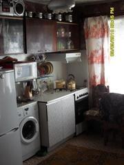 Продаётся дом жилой бревенчатый в большом селе Нельша