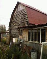 Продаются два дома но одном участке в Кохме