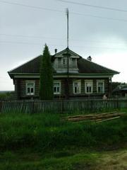 Продам отличный дом в с баней в заповедных местах